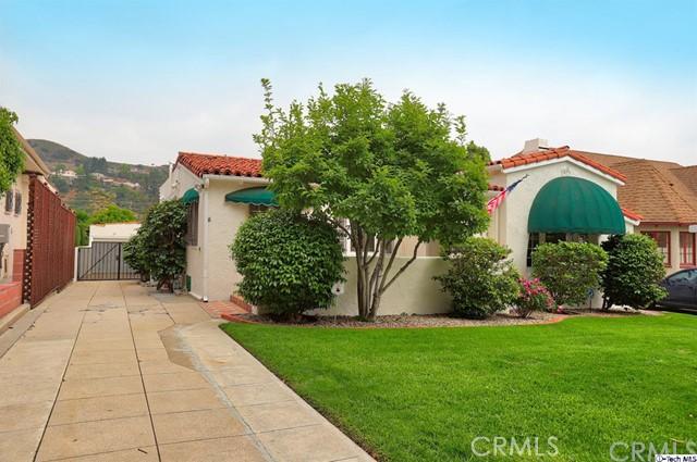 1324 Moncado Drive, Glendale, CA 91207