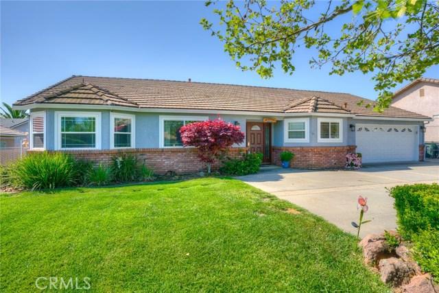 363 Crane Avenue, Oroville, CA 95966