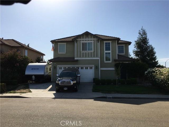 823 S Filbert Avenue, Fresno, CA 93727