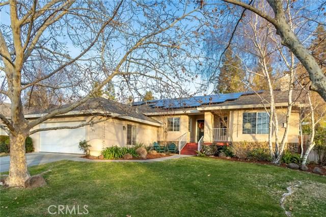 381 Brookside Drive, Chico, CA 95928