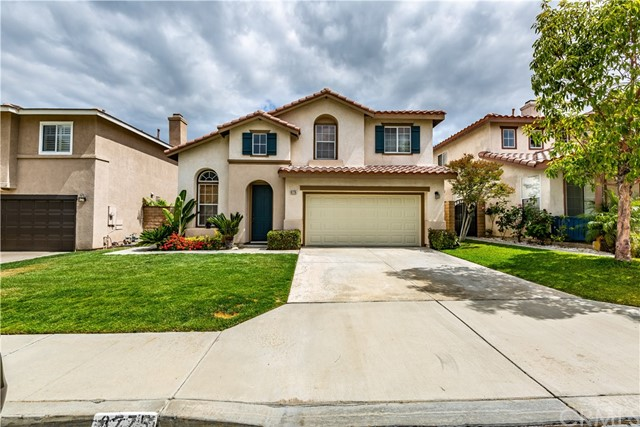 8775 E Wiley Way, Anaheim Hills, CA 92808