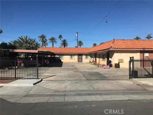 44769 Palm Street, Indio, CA 92201