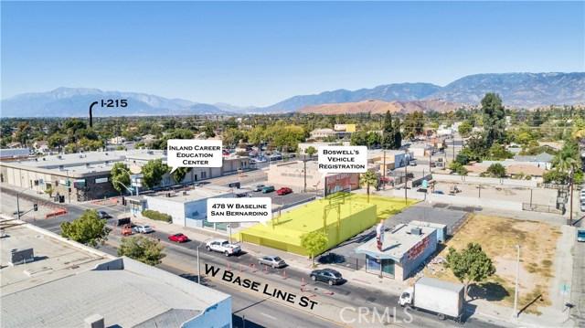 478 W Base Line Street, San Bernardino, CA 92410