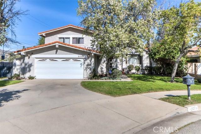 21355 Kingsbury Street, Chatsworth, CA 91311