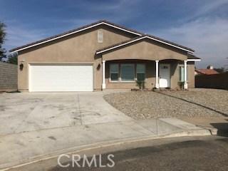 8499 Glencoe Drive, Riverside, CA 92504