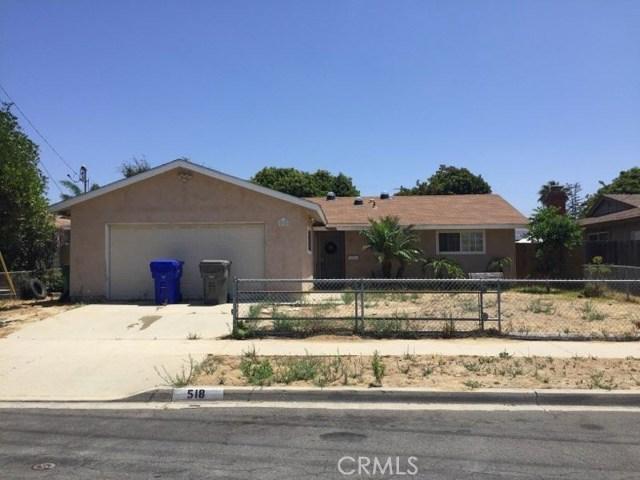 518 Roja Street, Oceanside, CA 92057