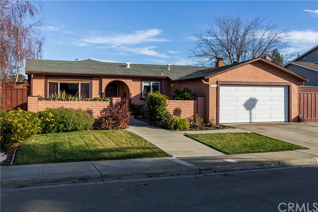 3647 Platt Court S, Pleasanton, CA 94588