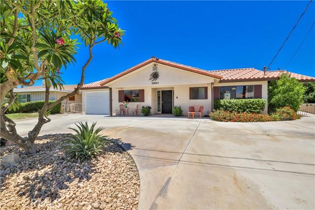 42905 Texas Avenue Palm Desert, CA 92211