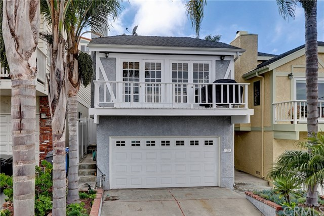 1709 Stanford Avenue, Redondo Beach, CA 90278