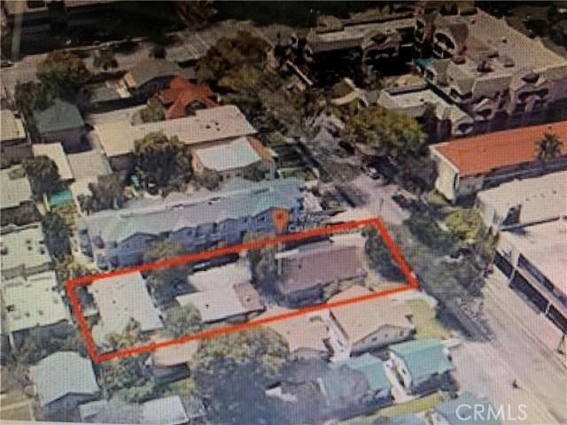 170 N Catalina Avenue, Pasadena, CA 91106