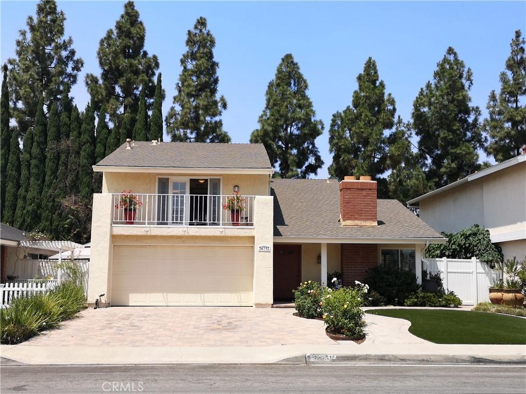 Photo of 14751 Deer Park Street, Irvine, CA 92604