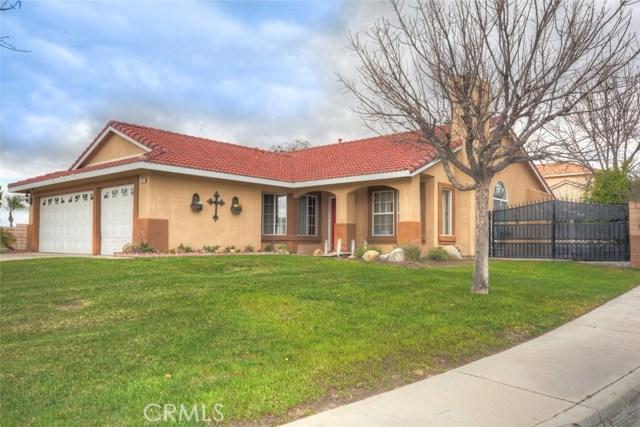 548 S Dallas Avenue, San Bernardino, CA 92410