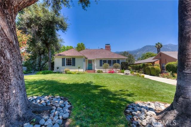 2355 Brigden, Pasadena, CA 91104 Photo 0