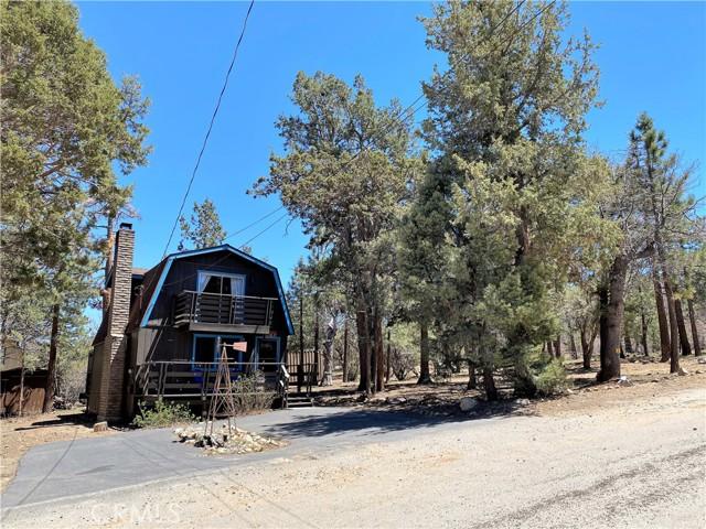 887 San Bernardino Av, Big Bear, CA 92386 Photo