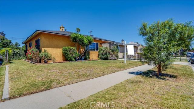 4. 10453 Mary Ave Los Angeles, CA 90002