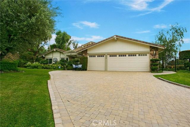 235 S Via Montanera, Anaheim Hills, CA 92807
