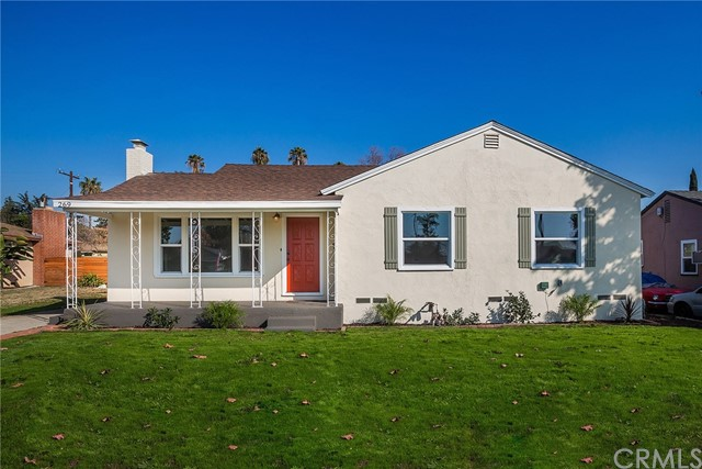 269 W Willow Street, Pomona, CA 91768