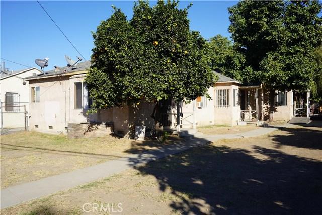 814 N Rose Avenue, Compton, CA 90221