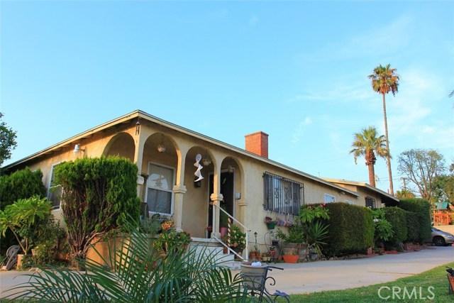 12874 Sproule Avenue, Sylmar, CA 91342