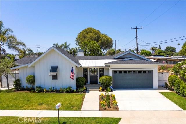 281 Santa Isabel Avenue, Costa Mesa, CA 92627