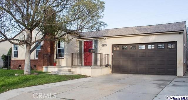 10344 Odell Avenue, Sunland, CA 91040