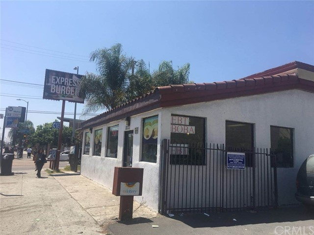 10727 S Central Avenue, Los Angeles, CA 90059