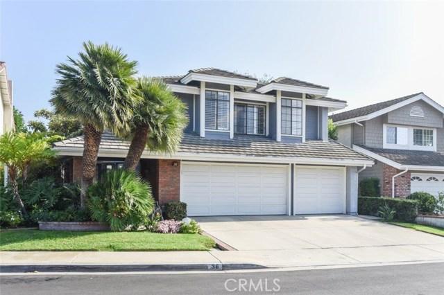 36 Colonial, Irvine, CA 92620