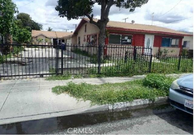 6522 King Avenue, Bell, CA 90201