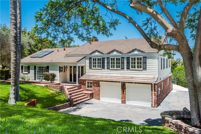 9 Sweetgrass Lane, Rolling Hills Estates, California 90274, 4 Bedrooms Bedrooms, ,1 BathroomBathrooms,For Sale,Sweetgrass,SB18132324