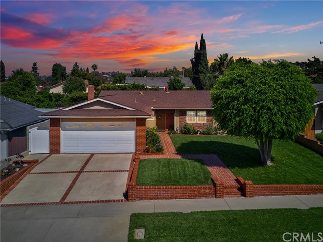 2130 Camwood Avenue, Rowland Heights, CA 91748
