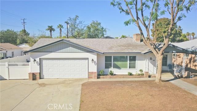 465 S Juanita Street, Hemet, CA 92543