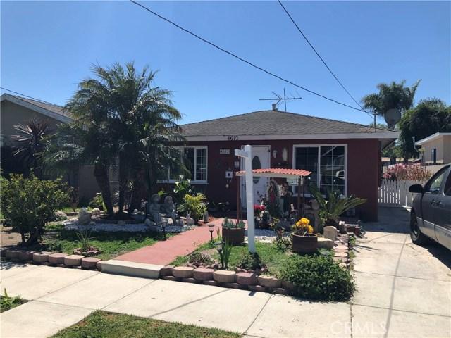 4612 W 160th Street, Lawndale, CA 90260