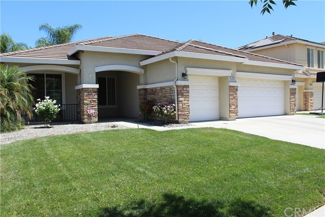2956 W Buena Vista Avenue, Visalia, CA 93291