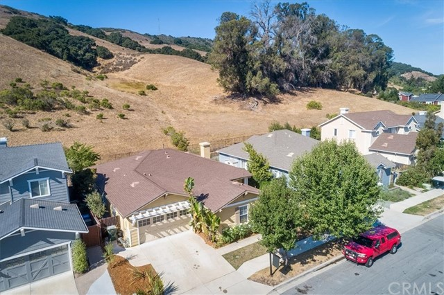 1741 Devaul Ranch Drive, San Luis Obispo, CA 93405