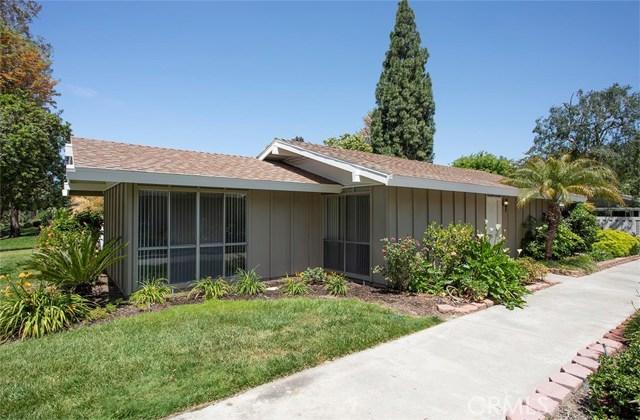 649 Avenida Sevilla A, Laguna Woods, CA 92653