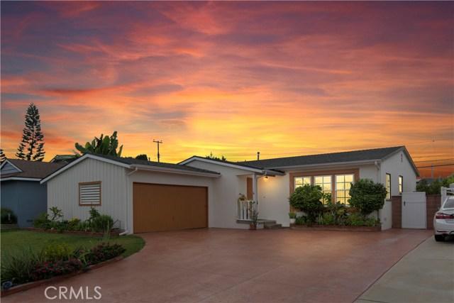 5825 Faust Av, Lakewood, CA 90713 Photo