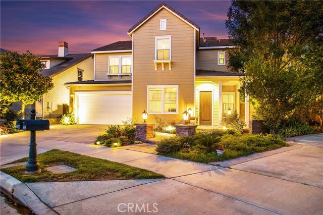16622 Mosscreek Street, Tustin, CA 92782