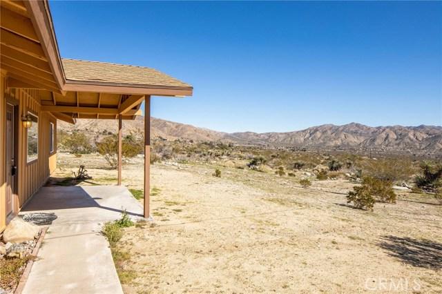 51172 Apache Trail, Morongo Valley, CA 92256