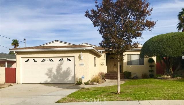 2525 Dalemead Street, Torrance, California 90505, 3 Bedrooms Bedrooms, ,2 BathroomsBathrooms,For Sale,Dalemead,SB18012487