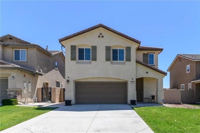 18375 Evening Primrose Lane, San Bernardino, CA 92407