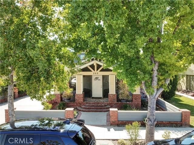 Photo of 269 Bennett Avenue, Long Beach, CA 90803