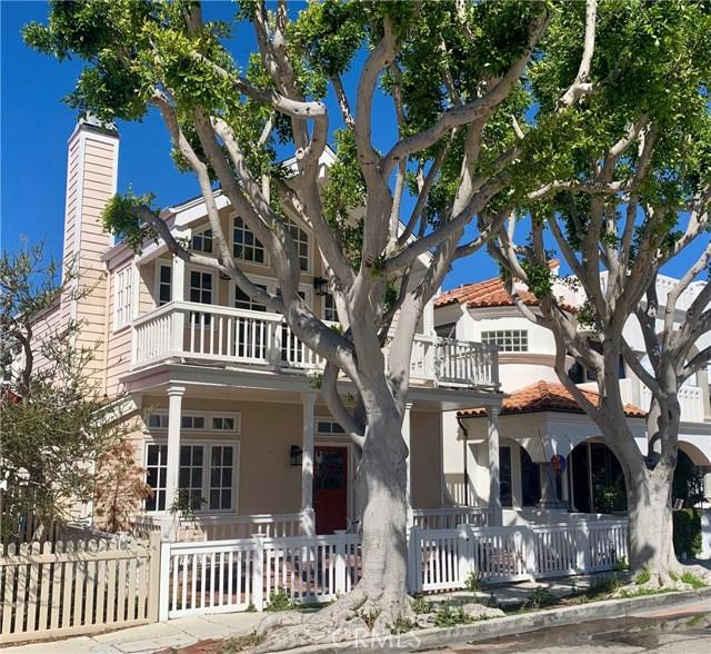 317 Anade Avenue, Newport Beach, CA 92661