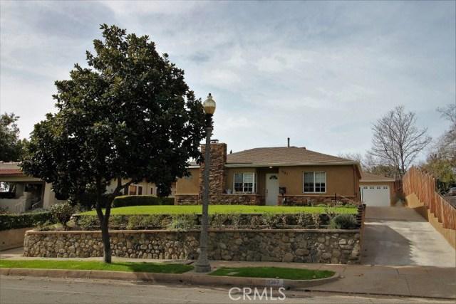 1287 El Molino Avenue N, Pasadena, CA 91104