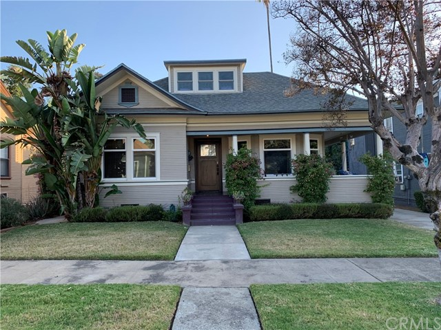 114 S Buena Vista Street, Redlands, CA 92373