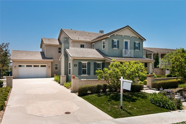 13870 Saddleback Drive, Moorpark, CA 93021