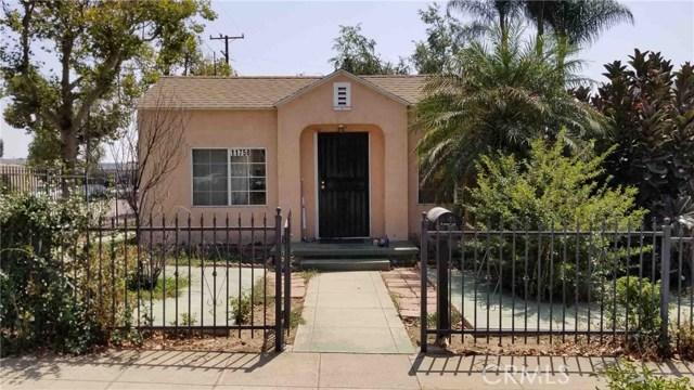 11758 Hillview Court, Whittier, CA 90601