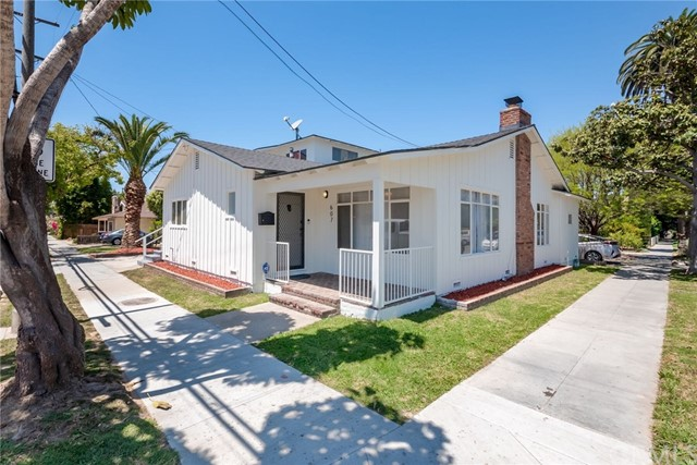 607 Temple Avenue, Long Beach, CA 90814