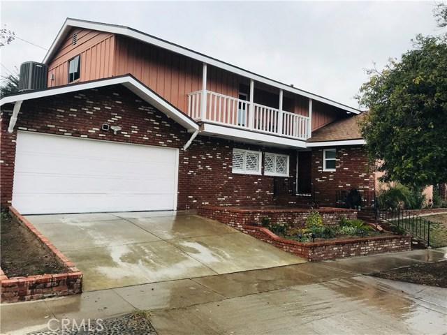 2934 Centralia Street, Lakewood, CA 90712