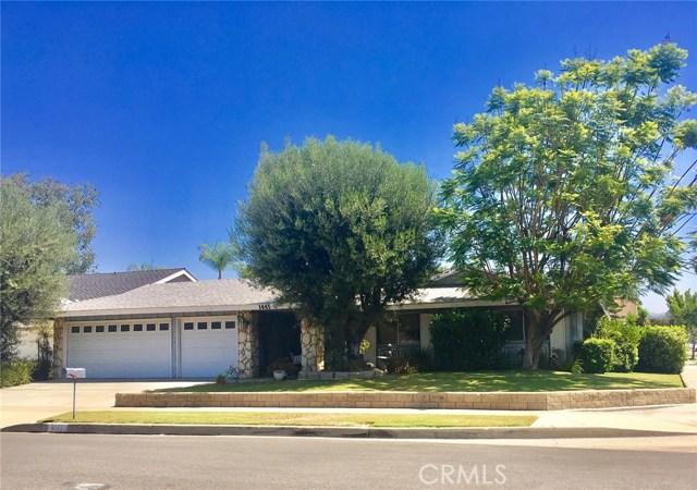 1445 N Navarro Place, Orange, CA 92869