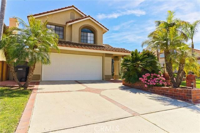 70 San Sebastian, Rancho Santa Margarita, CA 92688
